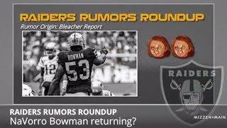 Raiders NFL Draft