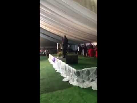 Bishop Nkambule - Ngizolibonga