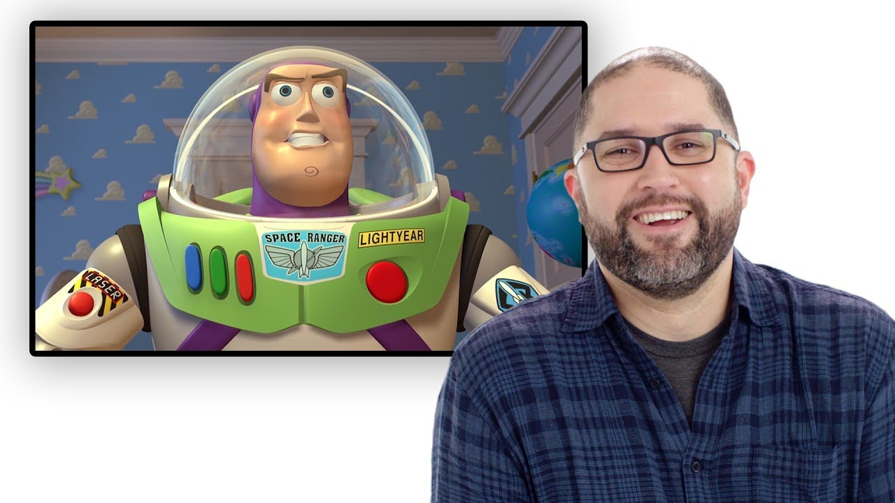 Every Toy in Toy Story Explained | Each and Every