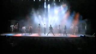 東京キッドブラザース・ミュージカル『蛍の町』(1989年)関連でupしま...
