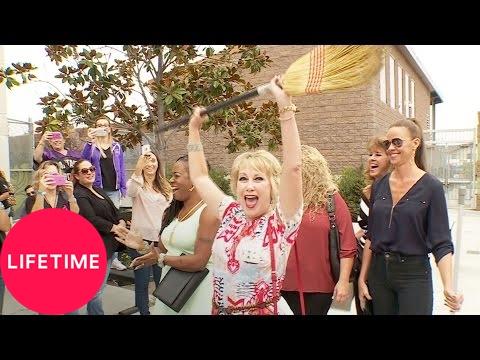 Dance Moms: Mom's Take: Cathy's Back (Season 7, Episode 2) | Lifetime