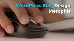 WordPress website design Memphis