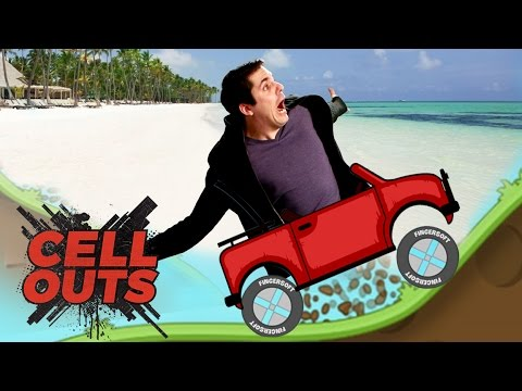 Generate EXTREME BEACH DRIFTING! (Cell Outs) Snapshots