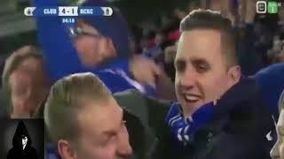 Club Brugge vs Charleroi goals 5:1ᴴᴰ