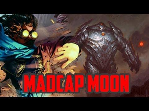 Method to My Madness (Madcap Moon, Modern) – Stream Highlights