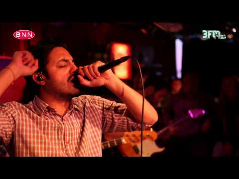 Young The Giant - My Body (live @ BNN That's Live - 3FM)
