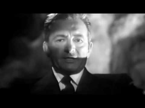 Angel on My Shoulder 1946 Paul Muni, Anne Baxter, Claude Rains