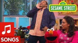 Sesame Street: Say Goodbye with a Smile Song | #FirstDayofSchool