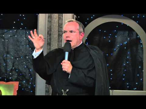 """The Parish Mission"" Fr.  Paul Nicholson"