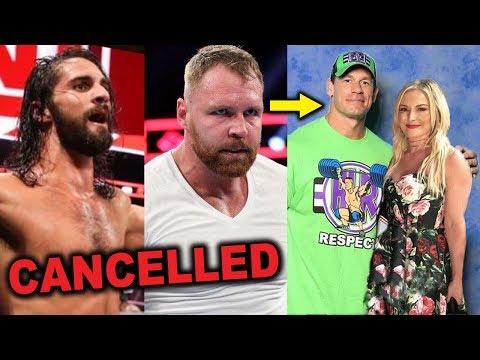 5 Secret Reasons Why Dean Ambrose & Seth Rollins Feud Was Cancelled