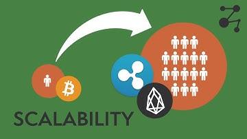 Blockchain Scalability Explained | Blockchain Central