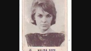 """Majda SEPE """"Bil je soldat"""" (Opatija"""