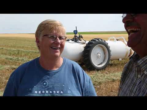 Meet Linda, a Nebraska Woman in Ag