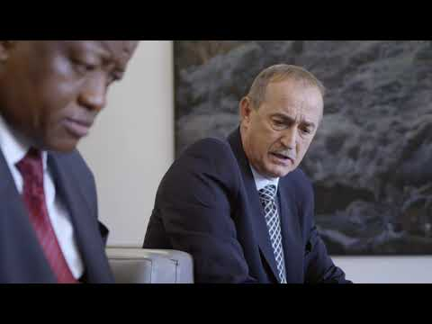 SA INC EP9 Standard Bank 1min