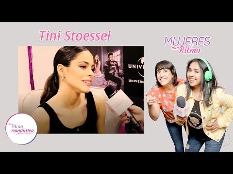 Tini Stoessel Es Una Mujer Con Ritmo Y Reveló Detalles De Su Relación Con Sebastián Yatra
