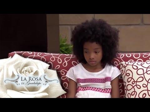 Marion es discriminada por ser africana | La Rosa de Guadalupe