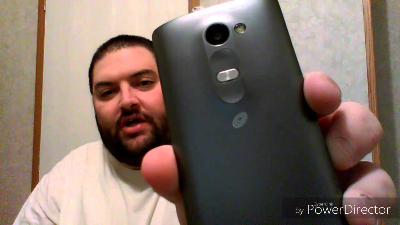 """""""First Look"""" LG Destiny L21G ( Straight Talk )"""