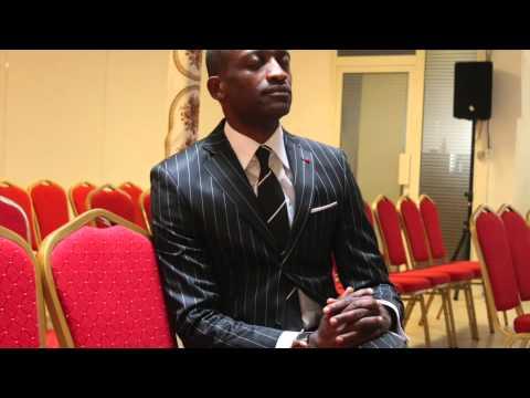 Serge Ndala - Entreprenariat ( Partie 2 )