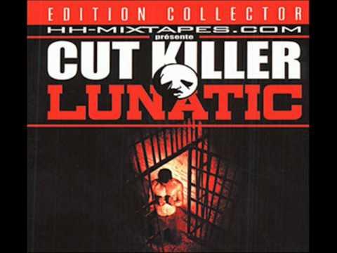 Lunatic - Le Crime Paie
