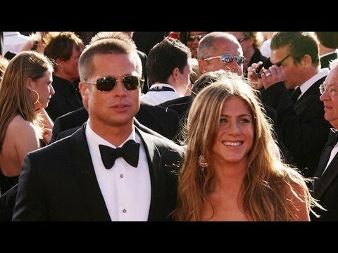 Jennifer Aniston and Brad Pitt Face Awkward Run-In At Film Festival