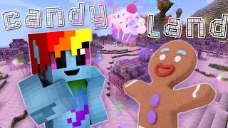 Escape from Candyland *SERIES PREMIERE*