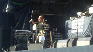 Stereo MCs Beautiful Days 2011 Sunny Day.MOV