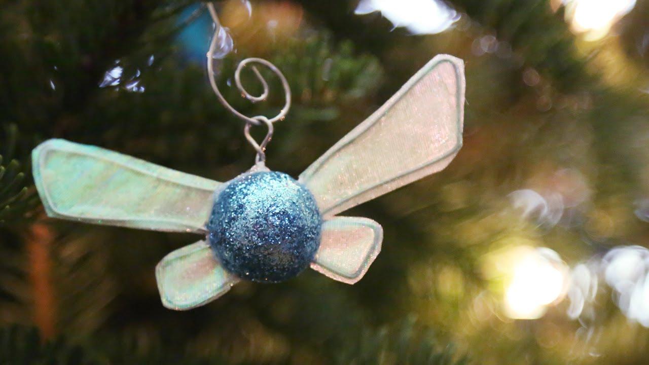 Navi Ornament  Zelda  DIY GG  YouTube