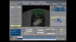 Cognex Machine Vision Inspection System