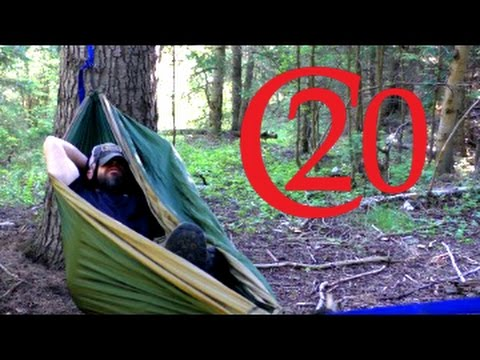 How to Make DIY Hammock Straps (3 Simple Projects
