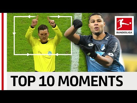Aubameyang Sitter, Late-Goals Galore & More - Decembers Best Moments