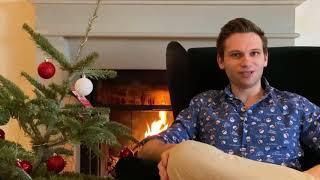 Fabian Köster – Weihnachten nach Querdenken