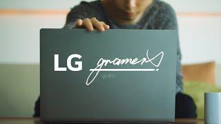 2019 LG gram – LG gramers「水嶋ヒロ」~自由人編~ thumbnail