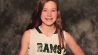 "Mary Kate ""MK"" Drevline   Freshman highlights 2!!"