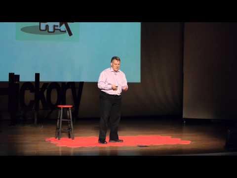 Gamification: The Motivating Spark | Joe Houde | TEDxHickory