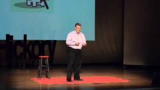 Gamification: The Motivating Spark | Joe Houde | TEDxHickory