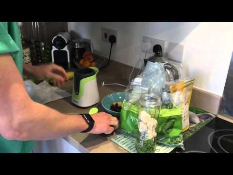 Breville Blend Active VBL096 blender review