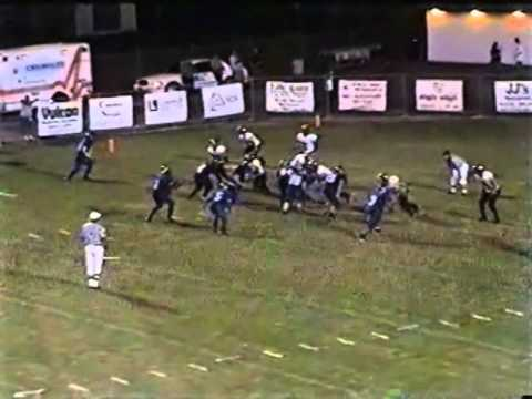 dominique croom High School highlights