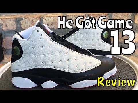 new concept 2203c 51361 Air Jordan 13 Retro