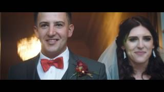 Adrian & Helen Wedding Day