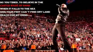 Pitbull - Castle Made of Sand ft. Kelly Rowland, Jamie Drastik (lyrics)