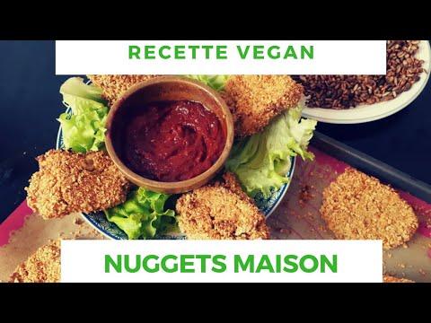 nuggets...-vegan-🚫🐔-|-recette-riche-en-protéines-sans-friture-!-|-lundi-vert-n°78