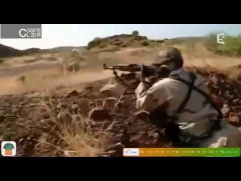 Mali army cannot