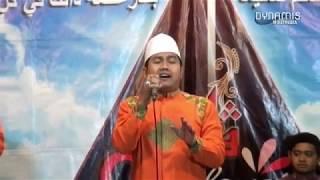 Assalamualaik Cover Al Mahabbatain