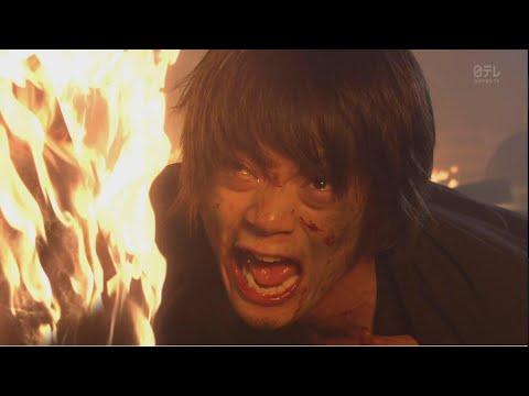 【衝撃ラスト】デスノート 最終回 「新世界へ」 窪田正孝・山崎賢人