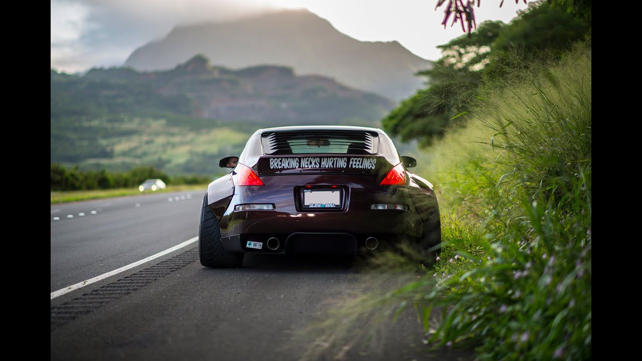 Toyo Tires Super Street Meet Hawaii Youtube