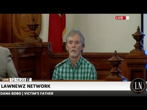 Holly Bobo Murder Trial Day 1 Part 1 Victim's Father and Boyfriend Testify 09/11/17