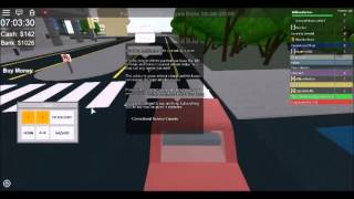 Roblox | CAF and CSC Officer Abuse in Ottawa Canada