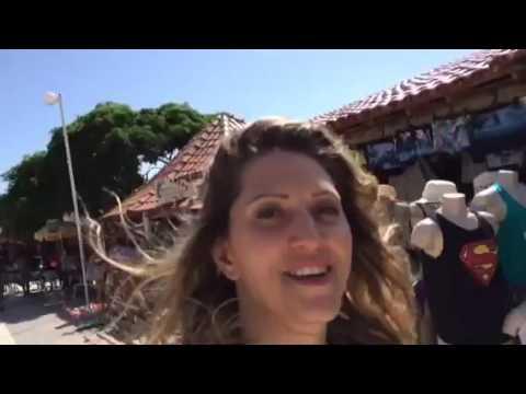 My Freedom Trip 3 - Coroa vermelha Brasil