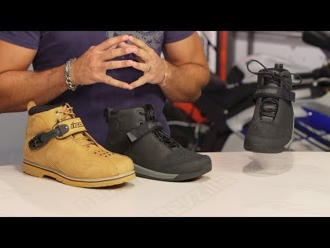 Thumbnail for ICON Super Duty 5 Boots Review