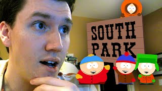18th Season of South Park (Day 1821 - 11/19/14)